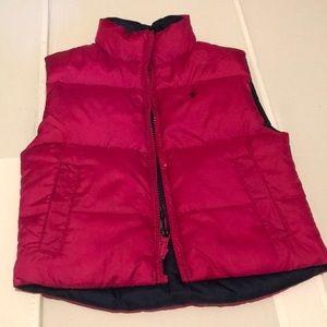 🔥⚡️BOGO SALE⚡️🔥 Ralph Lauren Reversible Vest